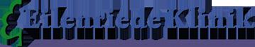 Logo Eilenriedeklinik